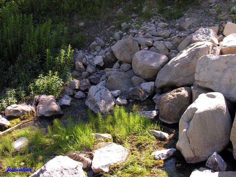 zone basse hydrographiques du var